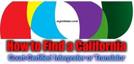 Vietnamese interpreter in Los Angeles, in Florida, in Seattle WA | Translation Company | Scoop.it