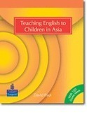 Teaching English to Children in Asia | Book | EFL Student-Centered Teaching | Scoop.it