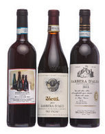 Your Next Lesson: Langhe Barbera | Vitabella Wine Daily Gossip | Scoop.it