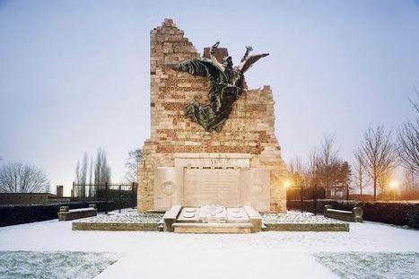 La Grande Guerre, nouvelle tendance photo 2014 ? | Photography Now | Scoop.it