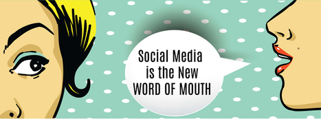 Social Media Word of Mouth - Brand Metasis | Digital Marketing | Scoop.it
