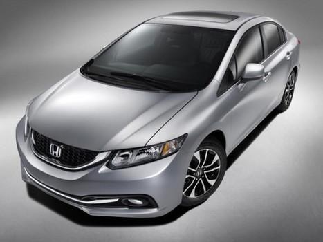 Honda pourrait réduire son offre de moitié aux Etats-Unis   Auto , mécaniques et sport automobiles   Scoop.it