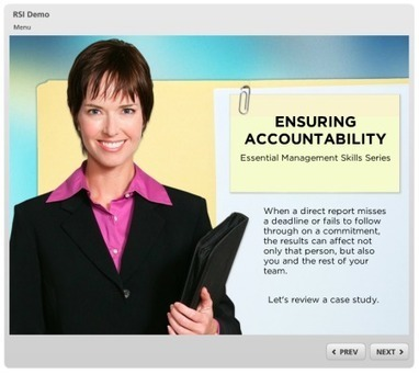 Free Assets from the E-Learning Community » The Rapid eLearning ...   Things to Read and Digest   Scoop.it