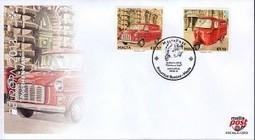 Malta Posts' Europa 2013 – The Postman Van | SOFIMA Online | Scoop.it
