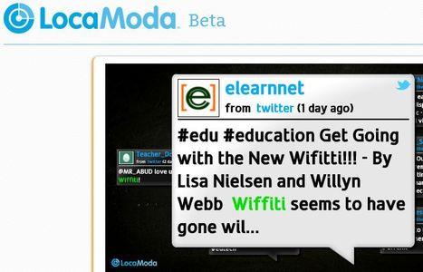 LocaModa | Digital Presentations in Education | Scoop.it