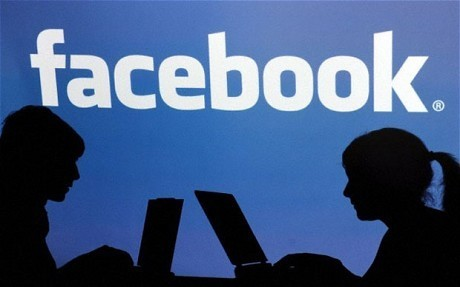 Facebook increasingly implicated in divorce - Telegraph | Kids-friendly technologies | Scoop.it