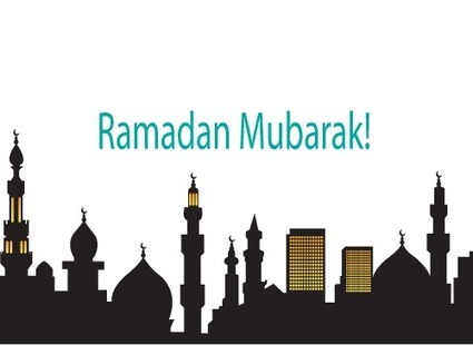 Get geared to communicate during Ramadan in Pakistan | Wordsmith Consulting | Content marketing, communicating through words for impact and results. | Scoop.it