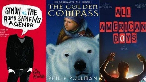 The 30 Best Young Adult Books of All Time | AdLit | Scoop.it