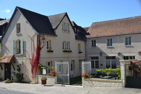 Un été Rock'n'roll à Yzeures-sur-Creuse | Où dormir dans le Pays Châtelleraudais et alentours | Scoop.it