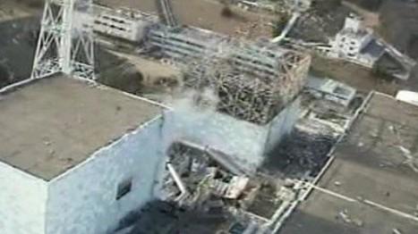 Fukushima : 6 à 9 mois pour ramener la centrale sous contrôle - Planète - Nouvelobs.com   Japon : séisme, tsunami & conséquences   Scoop.it