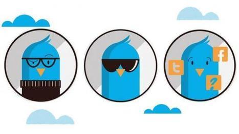 (Dans quels cas) faut-il avoir plusieurs comptes Twitter ? | Usage Numérique Université | Scoop.it