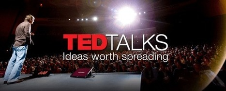 15 TED Talks that Inspire Design Thinking | iPads, MakerEd and More  in Education | Scoop.it