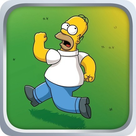 The Simpsons Tapped Out Hack - GameHack.cf | Game Hacks | Scoop.it