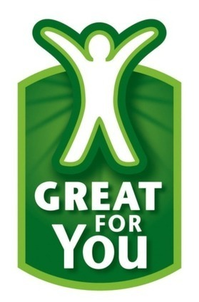 Walmart Debuts 'Great For You' Icon - Health & Wellness - Supermarket Chain |Grocery Chain | Grocery Store Chain | Supermarket News | Planogramming in the Grocery retail environment | Scoop.it