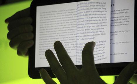México tiene la corona de los e-books en América Latina | Educacion, ecologia y TIC | Scoop.it