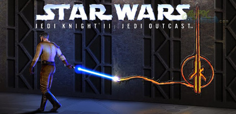 Jedi Knight II Touch v1.1.2 APK Free Download - APKStall | Download APK Android Apps | Scoop.it