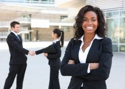 Are You a Leader? Top 5 Characteristics of Women in Leadership ... | Leaders of the 21st Century | Scoop.it