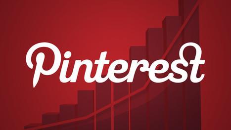 5 Pinterest Strategies That Drive Big Traffic | The Social Network Times | Scoop.it