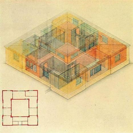 "A Prototypal House at the BAUHAUS: The ""Haus am Horn"" by Georg Muche (1923) 