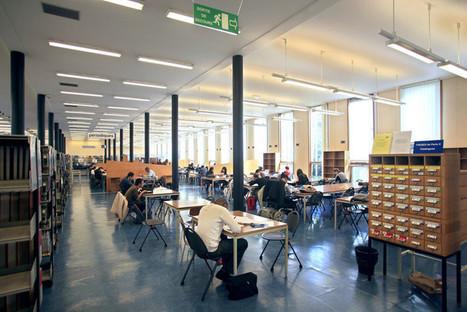 Des bibliothèques universitaires ouvertes plus longtemps   Préparation aux concours   Scoop.it