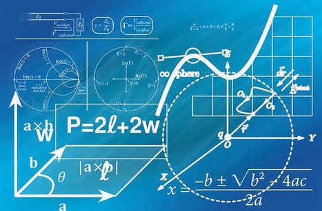 7 sitios web para estudiantes y profesores apasionados por aprender Matemáticas | El diario de Alvaretto | Scoop.it