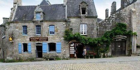 Donjons et catapultes: sixvillages pour plonger dans le Moyen Age | Monde médiéval | Scoop.it