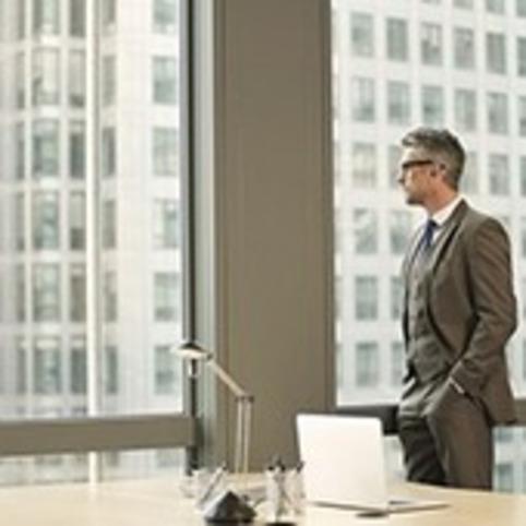 Sponsor Generated Content: CDO: Newest Seat in the C-Suite | Digital Leadership & C- Suite | Scoop.it