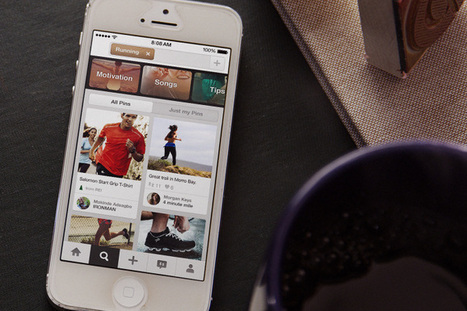 Pinterest Launches Exploration-Focused Guided Search, Reveals Custom Categories | TechCrunch | Pinterest | Scoop.it