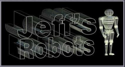 Jeff's Robots- toy robots & tons of robotics links!   Vintage, Robots, Photos, Pub, Années 50   Scoop.it