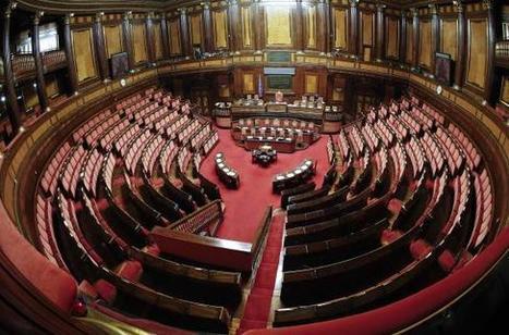 New Italy PM Renzi wins Senate confidence vote | cosplay | Scoop.it