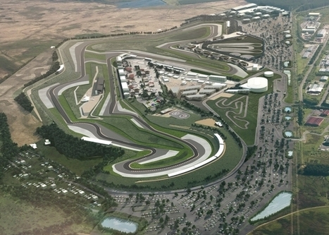 Circuit of Wales boss hits out at critics   Racing news from around the web   Scoop.it