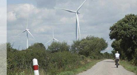Sur les routes de Loire-Atlantique, un programme pour moins de côtes | Ils parlent de la Loire-Atlantique | Scoop.it