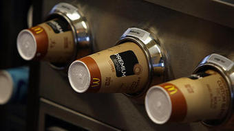 McDonald's coffee coming to grocery stores next year | facts | Scoop.it
