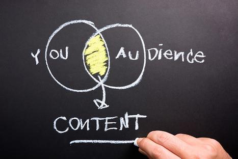 I 3 pilastri di una stratega di content marketing - MarketingArena (Blog) | MarKettivamente | Scoop.it
