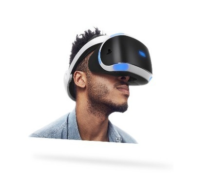 PlayStation®VR | Virtual Reality VR | Scoop.it