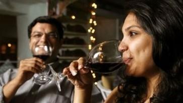 India tax cut 'will not create boom' | decanter.com | Grande Passione | Scoop.it