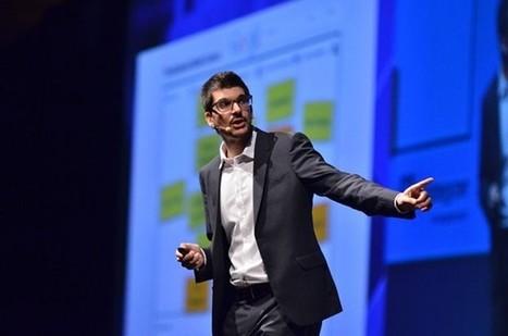 Como as grandes companhias podem inovar como startups | BINÓCULO CULTURAL | Monitor de informação para empreendedorismo cultural e criativo| | Scoop.it