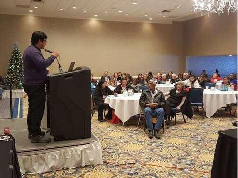 Culture and language in the classroom explored at Language Keepers Conference | Indigenous Language Education and Technology | Scoop.it