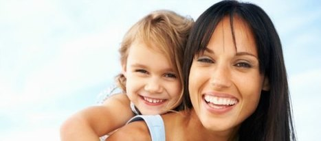 Study: Daughters of Working Moms Have More Successful Careers | Distance Learning | Scoop.it