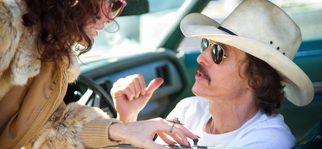 3 Leadership Lessons From Dallas Buyer's Club | Leadership 14 | Scoop.it