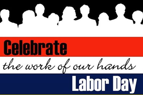 Happy International labor Day | ConsolePark | Scoop.it