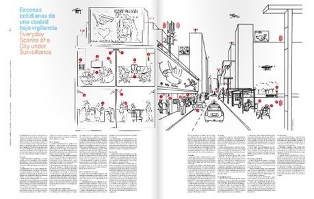 ANONIMÍZATE: Manual de Autodefensa Electrónica   Tecnologías de la Información   Scoop.it