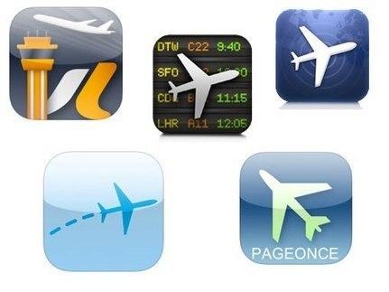 Top Apps for your Flight | Cpureport | Scoop.it