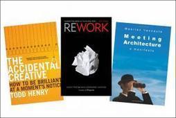 20 Books Every Event Planner Should Read | BizBash | FlutterFETTI | Scoop.it