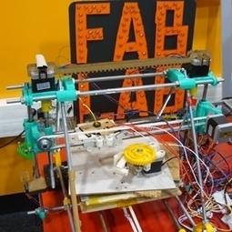 NetPublic » Fablabs : Cartographie mondiale, équipement et projets | Sud-Ouest intelligence économique | Scoop.it