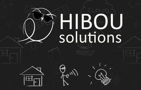 Hibou, la solution domotique nomade pour les malvoyants - Connected-Objects.fr | Objets connectés, une tendance qui se confirme | Scoop.it