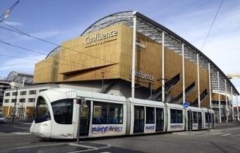 lyon Confluence, l'éco-quartier vitrine des années Collomb - Le JSL | Friches industrielles, brownfields | Scoop.it