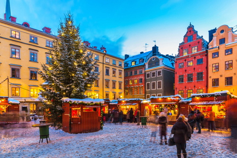 Sweden Is A Tech Superstar From TheNorth | Entrepreneurship, Innovation | Scoop.it