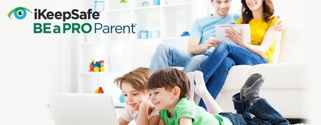 Parent Safety Index Report 2013 | Be  e-Safe | Scoop.it