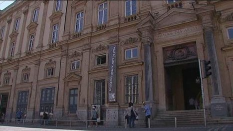 Succès de la 12e Nuit Européenne des Musées - France 3 Rhône-Alpes | Le Mac LYON dans la presse | Scoop.it